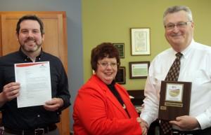 American Heart Association award