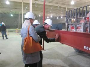 Fulton Construction Photo