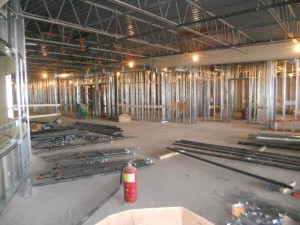 Fulton Construction Photo