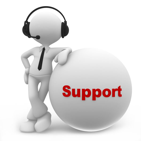 You can submit a support request ticket by using our Help Desk Portal.