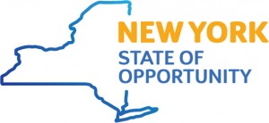 NY State of Opportunity logo