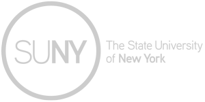 SUNY State University of New York logo