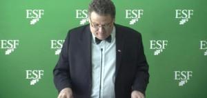 SUNY ESF instructor