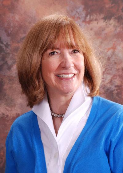Anne Herron