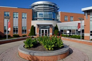 Photo of James T. Walsh Regional Economic Center