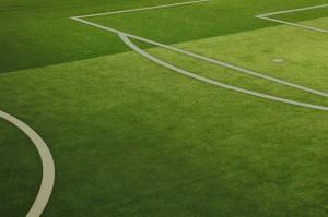Spartan Soccer Field