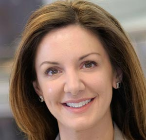 Kat Cole, President of FOCUS Brands