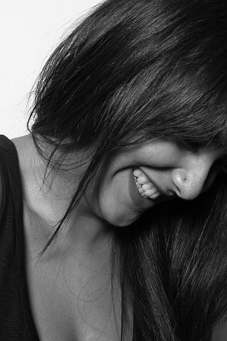 Jinahie Egyptian-American spoken word poet
