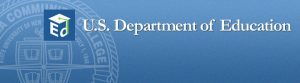 Department of Education banner