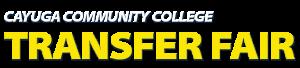 Cayuga Community College Transfer Fair