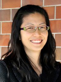 Dr. Keiko Kimura