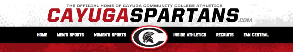 Cayuga Spartans