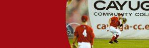 Announcing Men's Baseball, playing at Falcon Park