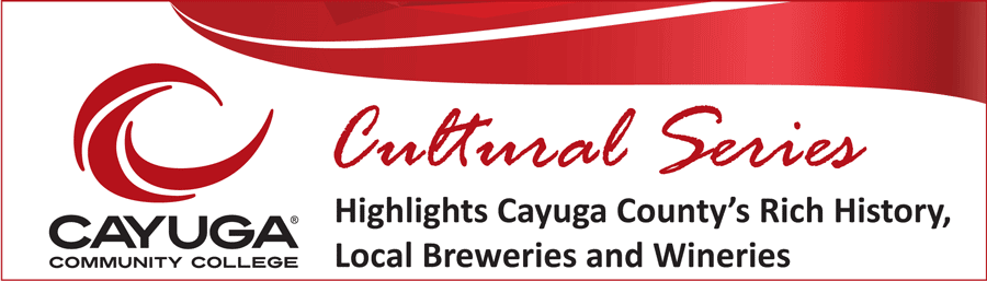 Highlights Cayuga County's Rich History, Local Breweries and Wineries