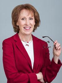 Dr. Christine Allen, Insight Business Works