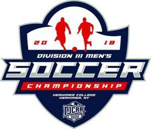 Division 3 Men's Soccer Championship