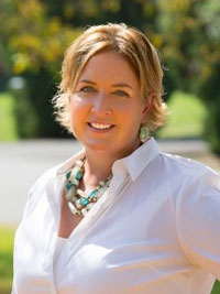 Jessica Ziehm, Executive Director of New York Animal Agriculture Coalition