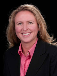 Lisa Ford, Cayuga Marketing