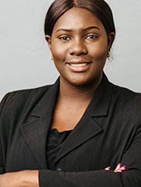 Mame Ndiaye, Cornell University