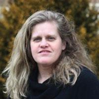 Dr. Sheila Marshman, SUNY Morrisville