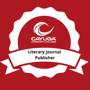 Literary Journal Publisher